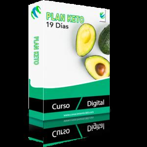 Dieta 19 Días KETO!