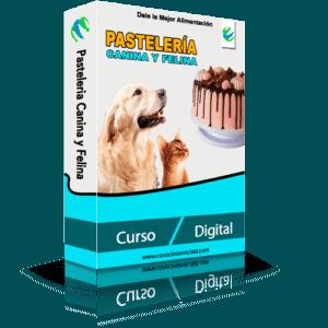 Pastelería Canina y Felina