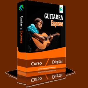 Guitarra Express