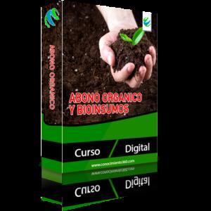 Abono Organico y Bioinsumos