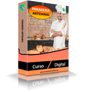 Panaderia Artesanal Online