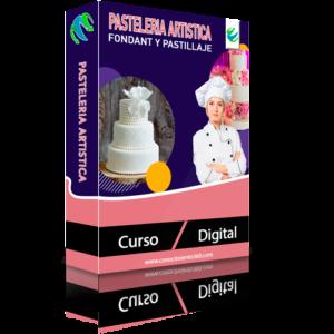 Pastelería Artistica
