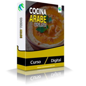 Cocina Arabe Online