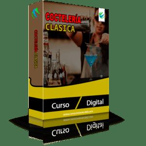 Coctelería Clásica Online