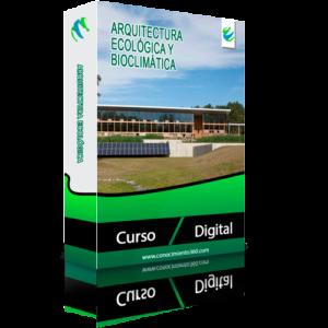 Arquitectura Ecológica y Bioclimática