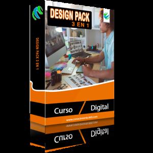 Design Pack 3 en 1